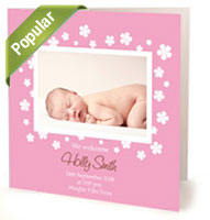 Thank You Baby Cards Pic 3