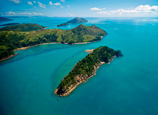 QLD_Whitsunday-Islands_Aerial-view