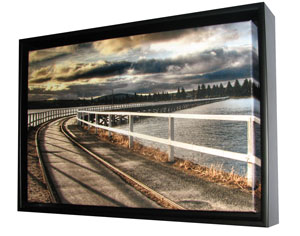 Framed Canvas Prints Digital Print Australia