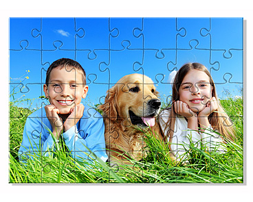 Photo Gifts Jigsaw