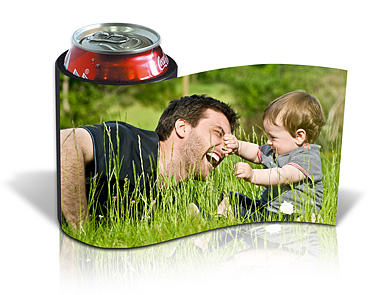 photo gifts stubby holder