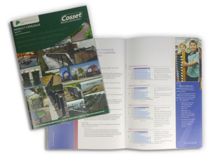 Saddle Stitched Booklets pic 1