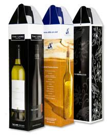 Wine Boxes Digital Print Australia